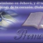 ¡Dios hace exactamente lo que promete!