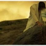 Jesús fue tentado en el desierto 3 veces