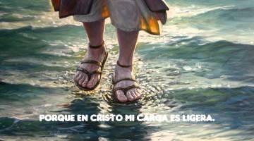 camino de Cristo