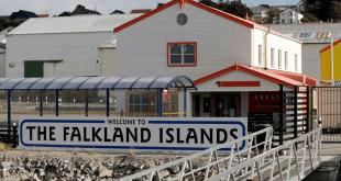 La justicia ordena embargos millonarios contra petroleras extranjeras que operan en Malvinas. Foto: Archivo