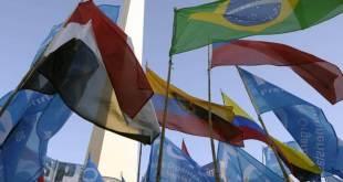 UE-Mercosur: Negociación en tiempos convulsos