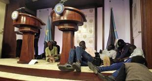 Sudán del Sur celebra el quinto aniversario