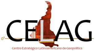 CELAG Centro Estratégico Latinoamericano de Geopolítica