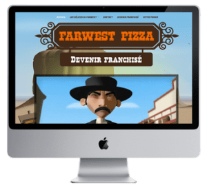 Farwest Pizza