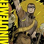 Before Watchmen: Minutemen #1 Review (COMICS!)