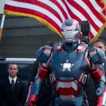 Iron Man 3 Trailer Review!!! (COMICS!)
