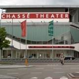 Nu ook korting bij Chassé Theater in Breda