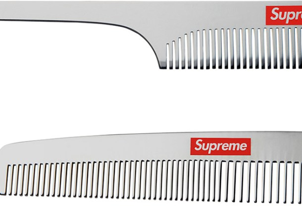 Supreme 2012 Fall/Winter Accessories Collection