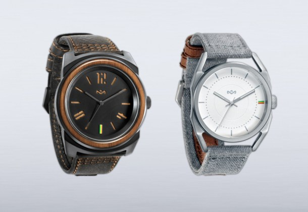House of Marley Watches