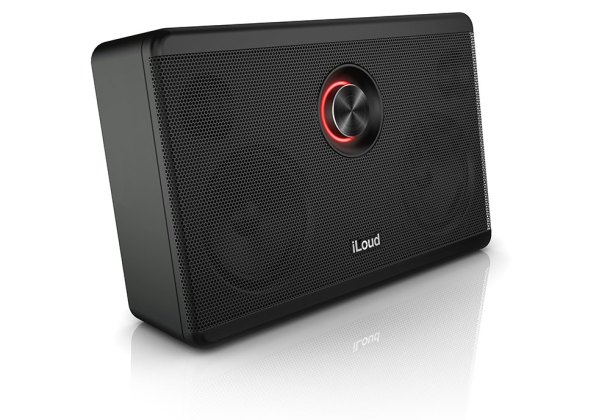 iLoud Portable Studio Monitor