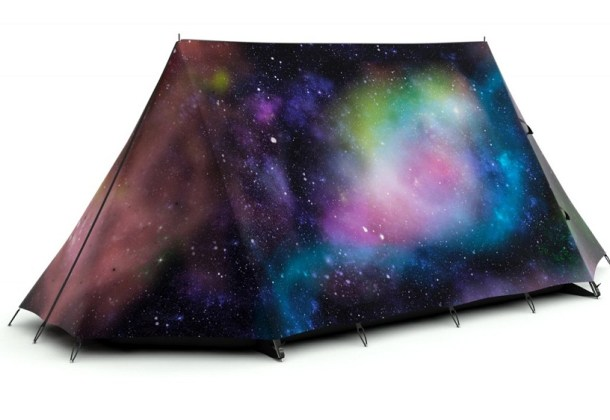 FieldCandy Spacious Tent
