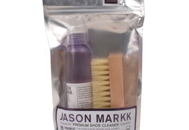 [STEAL] Jason Markk 4oz. Shoe Cleaning Kit
