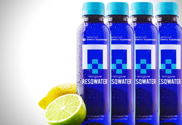 RESQWATER