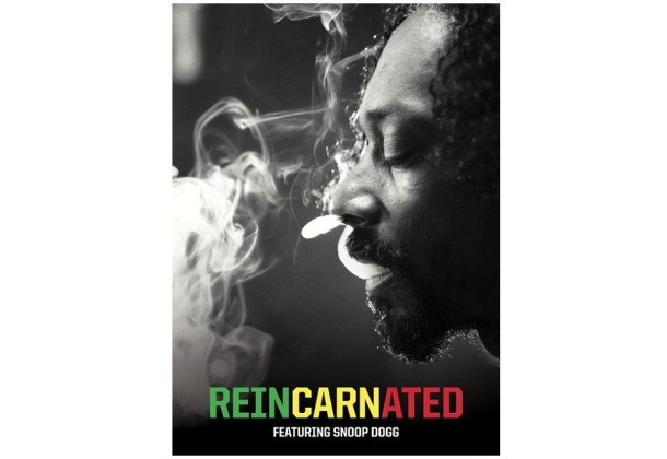 "Snoop Lion ""Reincarnated"" Documentary"
