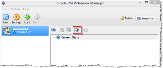 Clone VirtualBox VM's clone sheep