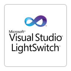 visual studio lightswitch