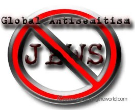 Global Antisemitism - antichirst