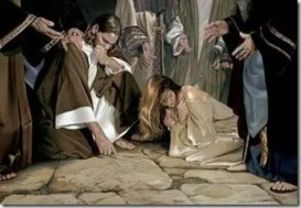 jesus-and-adulteress-woman