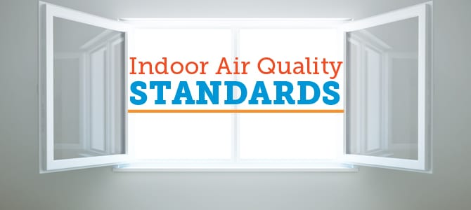 Guide to Indoor Air Quality Standards