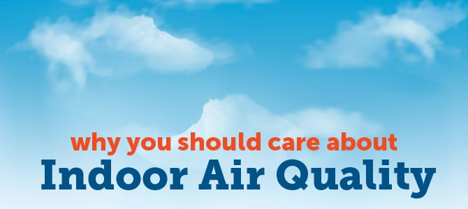 Why You Should Care About Air Quality
