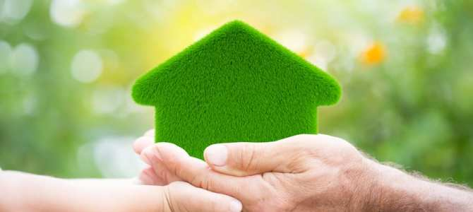 What Makes an Ecofriendly Home?