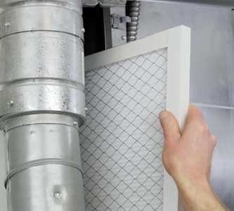 Why It Pays to Change Your Furnace Filter