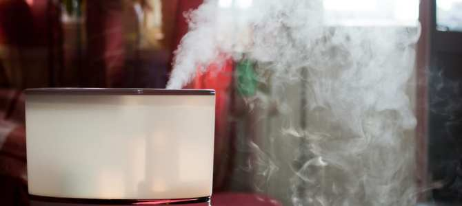 How to Easily Protect Your Home with a Humidifier