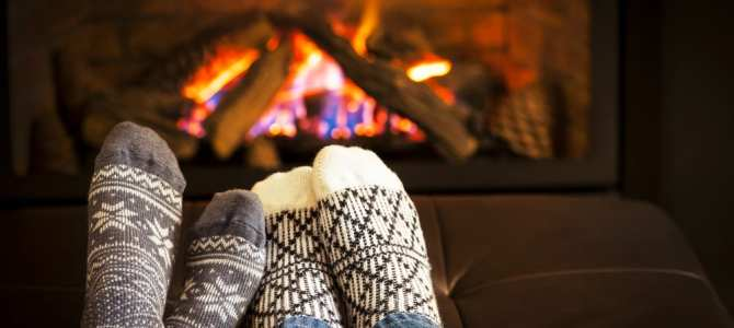 10 Tips and Tricks for Staying Warm this Winter