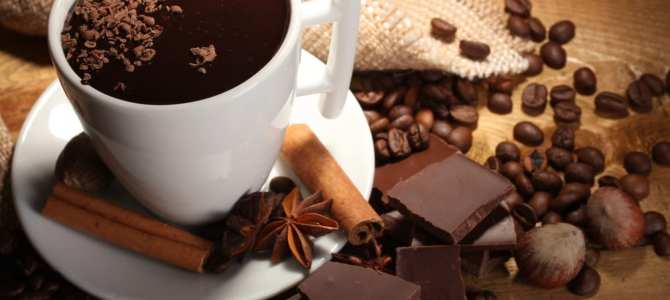 6 Recipes for a Better Cup of Cocoa