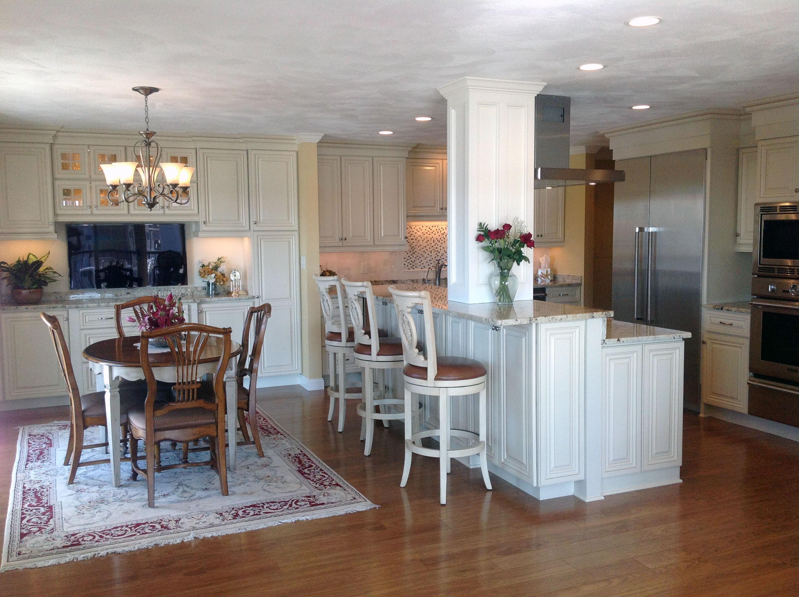 discountkitchensetc discount kitchen cabinets Custom Kitchen Remodel