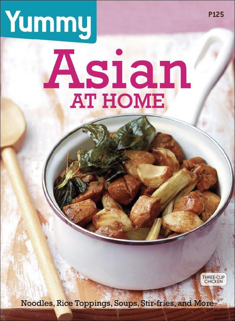 Fullsize Of Asian At Home