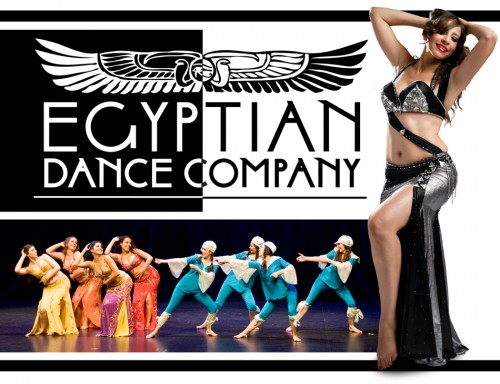 Egyptian Dance Company