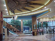 cinemark10 palermo1 Going to the Movies