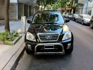 chery tiggo buenos aires 300x224 Buying a Car in Argentina: Part I