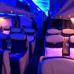 Aerolineas Argentinas Business Class Review