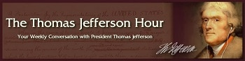 thomas jefferson hour