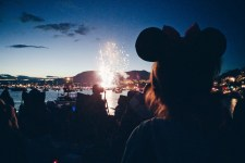Places to See: Going to the Celebration of Light with Young Kids