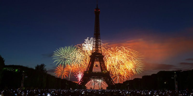 Things to do in Paris on Bastille Day   Discover Walks Paris french national day