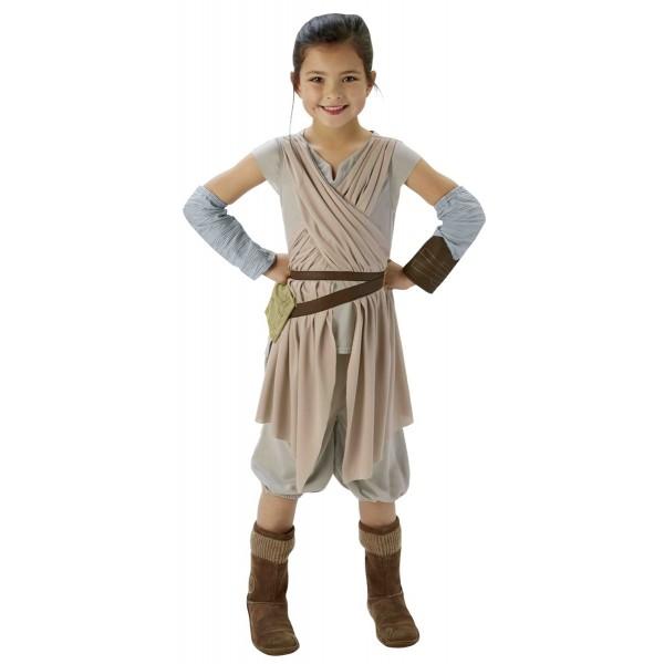 disfraz de rey star wars episodio 7 para niña
