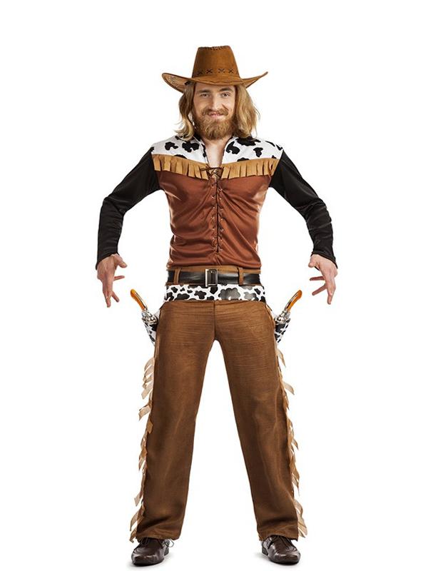 oeste con sus pistolas o sus escopetas estos son vuestros mejores disfraces de vaqueros y los ms originales y divertidos para vuestra fiesta temtica