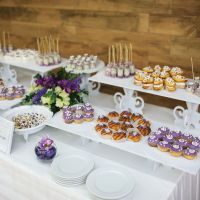Wedding Food Trends for 2016