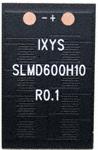 Ixys solar panel