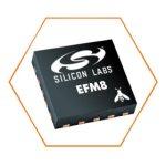 EFM8 chip