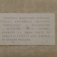 Napoleone Bonaparte a Verona