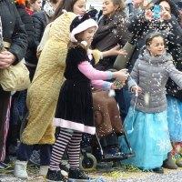 Carnevale Veronese: 486° Bacanal del Gnoco