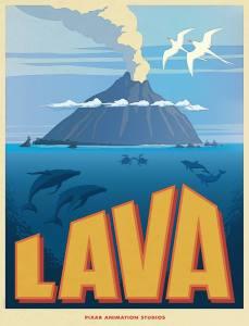 Lava Title Image