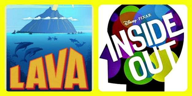 Inside Out Lava
