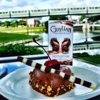 62 Days of Culinary Delights At The 21st Epcot International Food & Wine Festival Sept. 14-Nov. 14, 2016