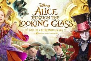 Alice-Through-The-Looking-Glass-Poster-Image