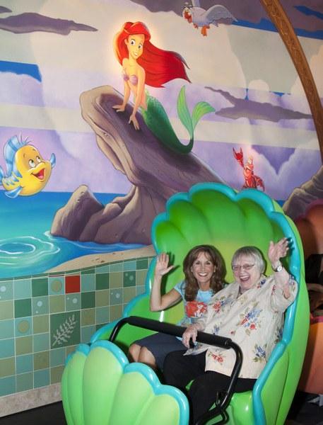 Foto cortesía de Disneyland Resort, todos los derechos reservados.